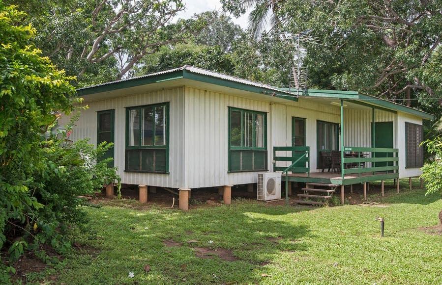 Cooks-Cottage